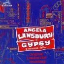 GYPSY  Original 1974 London Cast Starring Angela Lansbury