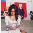 Neha Sharma - FHM Magazine Pictorial [India] (September 2016) - 454 x 564