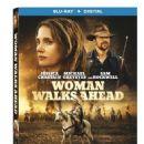 Woman Walks Ahead (2017)