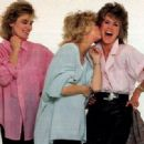 Jessica Lange, Goldie Hawn, Jane Fonda - 454 x 331