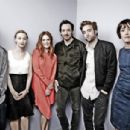 """Maps to the Stars"" - Toronto International Film Festival Portraits"
