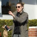 Whitney Port – Shopping at Fred Segal in West Hollywood