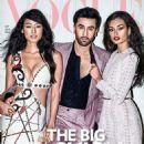 Gizele Oliveira - Vogue Magazine Cover [India] (September 2016)