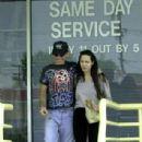 Angelina Jolie and Billy Bob Thornton - 307 x 465