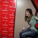 3/4/2010 Melanie Segals Oscar Lounge