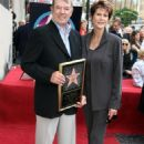 Alan Ladd, Jr. and Cindra Ladd