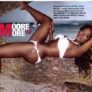 Kenya Moore - Smooth Magazine #47 - 454 x 306