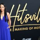 Bianca Lawson – Hitsville: The Making Of Motown premiere photocall in Los Angeles - 454 x 303