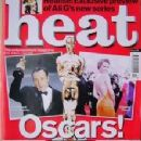 Kevin Spacey - Heat Magazine Cover [United Kingdom] (30 March 2000)