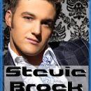 Stevie Brock - 454 x 1045