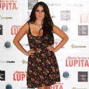 Press conference - Mexico, 16/10/2012 - ¿Alguien ha visto a Lupita?