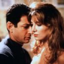 Natasha Richardson and Jeff Goldblum