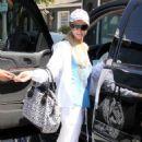 Paris Hilton Gears Up for Cannes Adventure