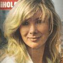 Susan Hampshire - Hola! Magazine Cover [Spain] (16 September 1972)