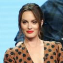 Leighton Meester – 'Single Parents' Panel at 2018 TCA Summer Press Tour in Los Angeles - 454 x 543