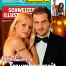 Michelle Hunziker and Tomaso Trussardi - 454 x 610