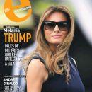 Melania Trump - 386 x 433