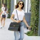 Olivia Culpo Heads Out Shopping in West Hollywood - 420 x 600