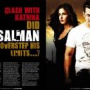 Salman Khan - Cinéblitz Magazine Pictorial [India] (July 2012)