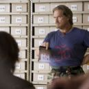 Jeff Bridges stars in Overture Films' THE MEN WHO STARE AT GOATS. Photo Credit; Laura Macgruder (c) 2009 Westgate Film Services, LLC. All Rights Reserved