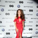 Tanem Sivar attend GQ Men of the Year Awards Istanbul - 454 x 681