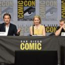 Comic-Con International 2017 - Twin Peaks: A Damn Good Panel - 454 x 327