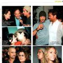 Colin Farrell - Kino Park Magazine Pictorial [Russia] (December 2003)