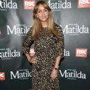 Samia Ghadie – Press night for Matilda in Manchester - 454 x 694