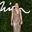 Rosie Hungtington Whiteley – British Fashion Awards 2019 in London