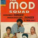 Mod Squad - 454 x 674