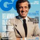 Jean-Paul Belmondo - 454 x 608