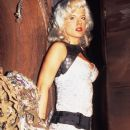 Eva Habermann as Zev Bellringer on Lexx - 387 x 600