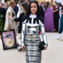Jennifer Connelly – 2018 MET Costume Institute Gala in NYC - 454 x 682