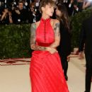 Ruby Rose – 2018 MET Costume Institute Gala in NYC - 454 x 713