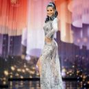 Gabriela Jara- Miss Grand International 2020- Evening Gown Competition - 454 x 519