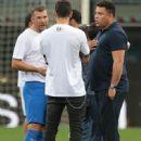 Andrea Pirlo Farewell Match - 449 x 600