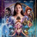 The Nutcracker and the Four Realms (2018) - 454 x 649