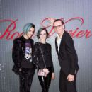 Evan Rachel Wood – Roger Vivier Event in Los Angeles - 454 x 681