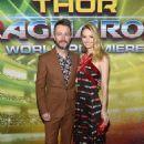 Thor: Ragnarok (2017) - 454 x 635