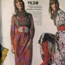 Shelley Duvall - Vogue Magazine Pictorial [United States] (1 March 1971)