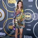 Amanda Crew – HBO Primetime Emmy Awards Afterparty in Los Angeles - 454 x 608