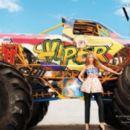 Nicole Kidman - Harper's Bazaar Magazine Pictorial [United States] (November 2012)