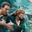 Jurassic World: Fallen Kingdom - Chris Pratt