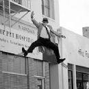 Matthew Broderick springs into action in Disney's Inspector Gadget - 1999 - 350 x 232