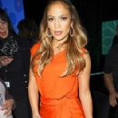 "Jennifer Lopez & Co. Hold Court at ""American Idol"" TCA Panel"