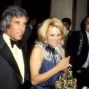 Angie Dickinson and Burt Bacharach