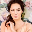 Kelly Brook - Easy Living Magazine Pictorial [United Kingdom] (May 2013)