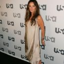 Gabrielle Anwar - Apr 03 2008 - Characters Welcome For The USA Television Network As It Celebrates It's Lineup Of Stars At Craft In Century City