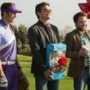 Horrible Bosses 2 (2014) - 454 x 303