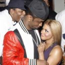 Diddy and Lil Kim - 394 x 600